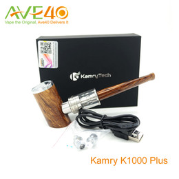 Power outs online shopping - Kamry K1000 Plus mAh w Full Power Out Put Electronic Ecigarette UPdate K1000 Kit with ml Atomizer Huge