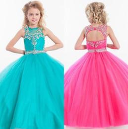 8169b1e7f Rachel Allan Girls Pageant Dresses NZ