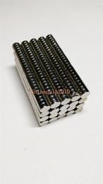 Neodymium Magnet Disc N35 Australia - New 200pcs Neodymium Disc Mini 5 X 2mm Rare Earth N35 Strong Magnets Craft Models Hot!
