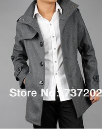 Discount Discount Pea Coats | 2017 Discount Pea Coats on Sale at ...