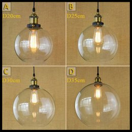 AC100 240V Retro Vintage Antique Dining Room Table Creative Industry  Luminaria Art Semicircular Chain Pendant Lights Fixture