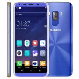 Bluboo S8 4G LTE MTK6750 Окта ядро 3 ГБ оперативной памяти 32 ГБ ROM 13MP двойной задний 5.7