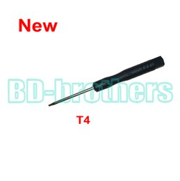 Discount repair hard drives - 2016 New Black T4 Screwdriver Torx Screw Drivers Open Tool for Moto Phone Notebook Hard drive Circuit Board Repairing 30