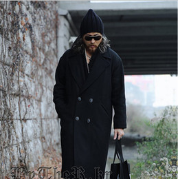 Discount Designer Pea Coat Men | 2017 Designer Pea Coat Men on ...