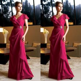 Fuschia Pink Wedding Dresses Canada | Best Selling Fuschia Pink ...