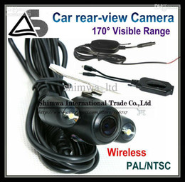 $enCountryForm.capitalKeyWord NZ - Car Rearview System Camera, 2.4G Wireless Transmission, Wide Angle HD+Waterproof+Night Vision