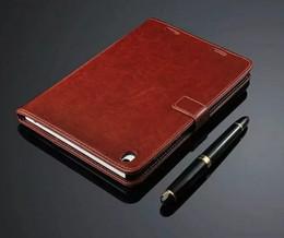 $enCountryForm.capitalKeyWord Australia - Office Case For Xiaomi Mipad Case Luxury Wallet Flip Stand Colorful Original Photo Slim Thin Leather Case For Xiaomi Mi Pad Mipad 1