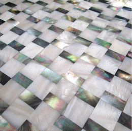$enCountryForm.capitalKeyWord Australia - 8mm thickness Mother of pearl mosaic board kitchen wall tile backsplash MOP098 black and white pearl shell mosaic mother of pearl tiles