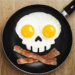 $enCountryForm.capitalKeyWord Canada - Cooked Fried egg Skull owl shaper silicone moulds egg ring silicone mold cooking tools christmas supplies Fried Egg Mold Pancake