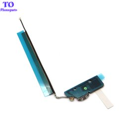 20Pcs New WiFi WLAN Wireless Signal Antenna Flex Cable for iPad 3 4 wifi flex cable Free Shipping on Sale