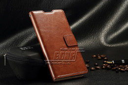 $enCountryForm.capitalKeyWord Canada - For Xperia Z4 Z3 Wallet Cases,Luxury Book style Stand Leather Card Flip Cover Case For Sony Xperia Z4 Z3