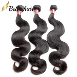 Discount cheap peruvian virgin natural wave hair - Cheap Virgin Human Hair Indian European Peruvian Brazilian Malaysian Cambodian 3pcs Bundle Hair Double Weft Extensions B