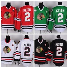 $enCountryForm.capitalKeyWord Canada - Men's Wholesale Chicago Blackhawks Hockey Jersey 2 Duncan Keith Jersey Home Red Road White Third Black Green Stitched Jersey A Patch