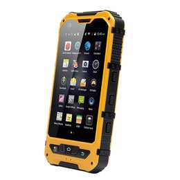 2018 IP68 Waterproof Rugged Smartphone ALPS A8+ 4.0Inch Quad Core 1GB+8GB 5.0MP Android 4.4 NFC Dual SIM Mobile phone