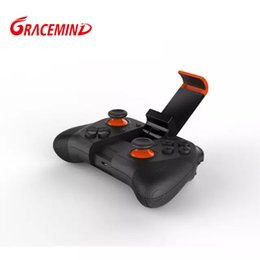 Wireless joystick iphone online shopping - Mocute Wireless Bluetooth Gaming Game Controller Gamepad Joystick for Iphone and Android Smart Phone Tablet Laptop
