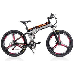 $enCountryForm.capitalKeyWord Australia - ZPAO 21 Speed, 26 inch, 48V 10A 350W, Folding Electric Bicycle, Mountain Bike, Lithium Battery, Aluminum Alloy Frame, Disc Brake