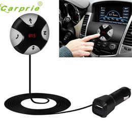 $enCountryForm.capitalKeyWord NZ - GPS New Arrvival Handsfree Wireless Bluetooth 4.0 FM Receiver 3.5mm TF Car Kit Mp3 Player AUX nr29