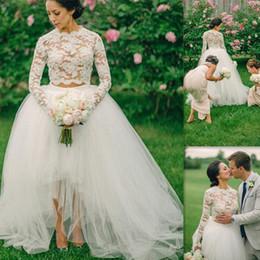 Blanco ilusion vestidos de novia