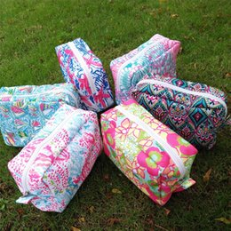 $enCountryForm.capitalKeyWord Canada - Wholesale Blanks Polyester Microfiber Crown Jewel Sailing Starfish Cosmetic Bag Makeup Bag with Zipper Closure DOM103342