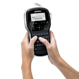 $enCountryForm.capitalKeyWord UK - Label machine LM-280 Chinese and English handheld portable label printer can be connected to the computer LM280