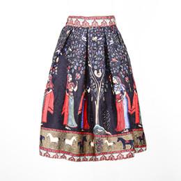 Black Satin Midi Skirt Online | Black Satin Midi Skirt for Sale