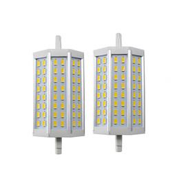 $enCountryForm.capitalKeyWord UK - Dimmable R7S LED Light Bulb 20W J118 118mm 85-265V 220V 110V Spotlights SMD 5730 Bulb lamp Replace halogen floodlight