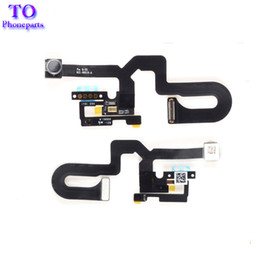 Module repair online shopping - ront Facing Camera Module Proximity Light Sensor Flex Cable For iPhone G Plus Replacement Repair Parts