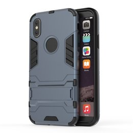 $enCountryForm.capitalKeyWord NZ - For iPhone 8 Plus Xs Max Xr Shockproof Heavy Duty Case Cellphone Protective Cover for iPhone 6 7 Samsung Galaxy Note 8 S8