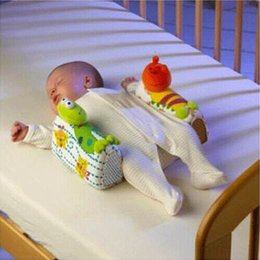 discount sleep apnea pillows infant sleep positioner baby antiroll pillow baby