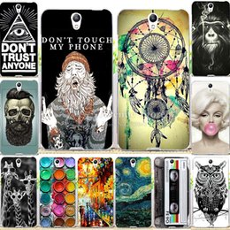 $enCountryForm.capitalKeyWord Canada - Wholesale-New Perfect Design Silicone TPU Paiting Back Cover Case For Lenovo Vibe S1 S 1 Phone Cases For Lenovo S1 Hot Selling