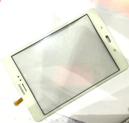 for New Samsung Galaxy Tab A 8.0 T350 T351 T355 Touch Screen Digitizer with Preattached Adhesive on Sale