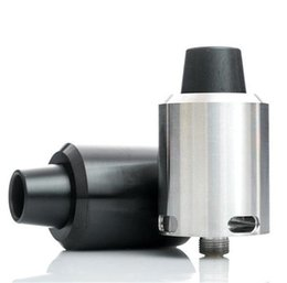 rebuildable atomizer drip tank 2019 - New GeekVape Tsunami 24 RDA Mod Rebuildable Atomizer Velocity Deck Airflow Adjustable Kennedy Drip Tip Hollow Positive P