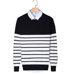 Discount Mens Cotton Sweaters Sale | 2018 Mens Cotton Sweaters ...