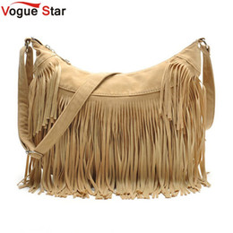 $enCountryForm.capitalKeyWord Canada - Vogue Star women messenger bags handbags famous brands fringe tassel bag female bolsas de marca fashion cross body bag YB40-397