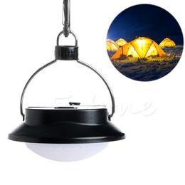 $enCountryForm.capitalKeyWord UK - 5PCS Free Shipping 60 LEDs Hanging Tent Lamp Outdoor Lighting Portable White Light SOS Mode Camping Lamp