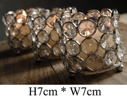 $enCountryForm.capitalKeyWord Canada - Cheap crystal candle holder for wedding centerpieces table decoration