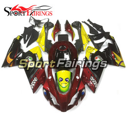 Chinese  Shark pattern New Full Fairings For Aprilia RS125 06-11 2006-2011 Injection Plastics ABS Fairings Motorcycle Fairing Kit Bodywork Cowling manufacturers