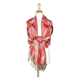 $enCountryForm.capitalKeyWord UK - Hot new styles Beautiful classics lady and women scarf Shawl wrap shawl Scarves LOTS COLOR 12pcs mixed color pass EU REACH STANDARD