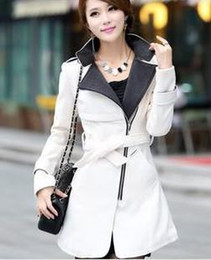 Discount Trench Wool Ladies Dress Coats | 2017 Trench Wool Ladies ...