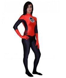 $enCountryForm.capitalKeyWord Canada - Red Lanterns Spandex Superhero Cosplay Halloween Costume Red Lantern Corps Costume Adults Kids Zentai Catsuit