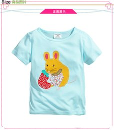 $enCountryForm.capitalKeyWord Canada - 2016 new summer casual boys T-shirt Children's Day garment shirt clothes birthday gift cotton cartoon short sleeve clothing wholesale