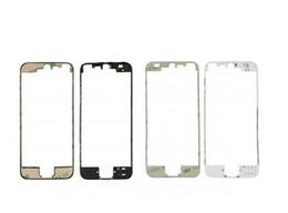 $enCountryForm.capitalKeyWord NZ - for iPhone 5 5C 5S Front Middle Frame Bezel Housing W 3M Adhesive Heat Glue Black White (102IP5GAM10)