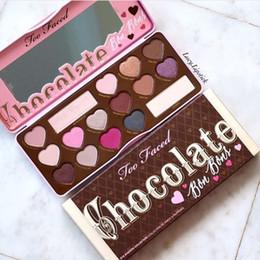 $enCountryForm.capitalKeyWord NZ - 2016 New arrival BON BONS Chocolate Bar Eyeshadow Palette 16 Colors Eyeshadow Love Heart how to clamour guide
