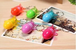 $enCountryForm.capitalKeyWord NZ - South Korea stationery candy color small aircraft retractable ball point pen key deduction pen student creative gift 15