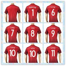 83f0efe0a59 ... soccer jerseys home away 17 18 fast thailand 2016 european cup turkey 10  . ...