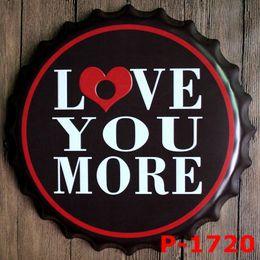 $enCountryForm.capitalKeyWord Canada - 40CM Metal Tin Sign Bar Coffee Pub Wall Poster Bottle Cap Home Decor Retro Iron Painting Plaque