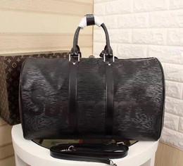 $enCountryForm.capitalKeyWord Australia - 2019 Top Quality Famous Brand Letter X Shoulder Bag Genuine Epi Leather Clutch Water Ripple Handbag Xxl Travel Bag 41418