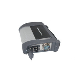 Function Connectors UK - A+++ Quality Full Chip MB STAR C4 MB SD Connect Compact 4 Diagnostic Tool with WIFI Function (Only Main Unit)