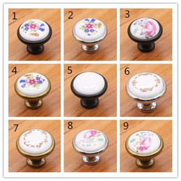 ceramic kitchen knobs pulls online shopping ceramic kitchen knobs rh dhgate com