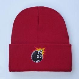 $enCountryForm.capitalKeyWord NZ - Cheap 2016 Winter The Hundreds Beanies Hats The Hundreds Knit Hats Hiphop Street Cap Hip-hop Street Knit Caps